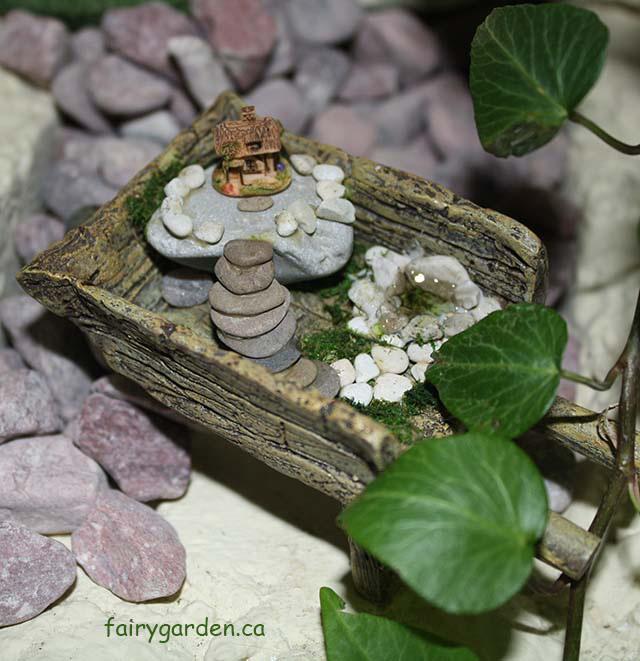 fairy garden canada The Fairy Garden