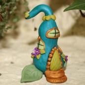 """Fantasy Gourd Fairy House 2"""""""