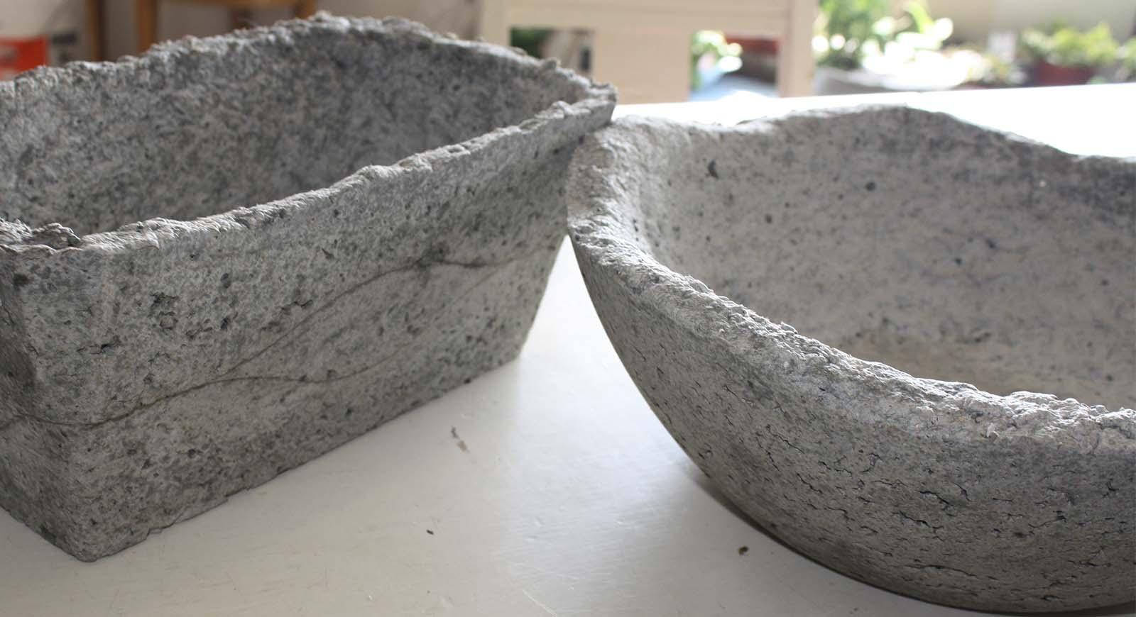 Diy theme the fairy garden - Comment on fabrique le ciment ...